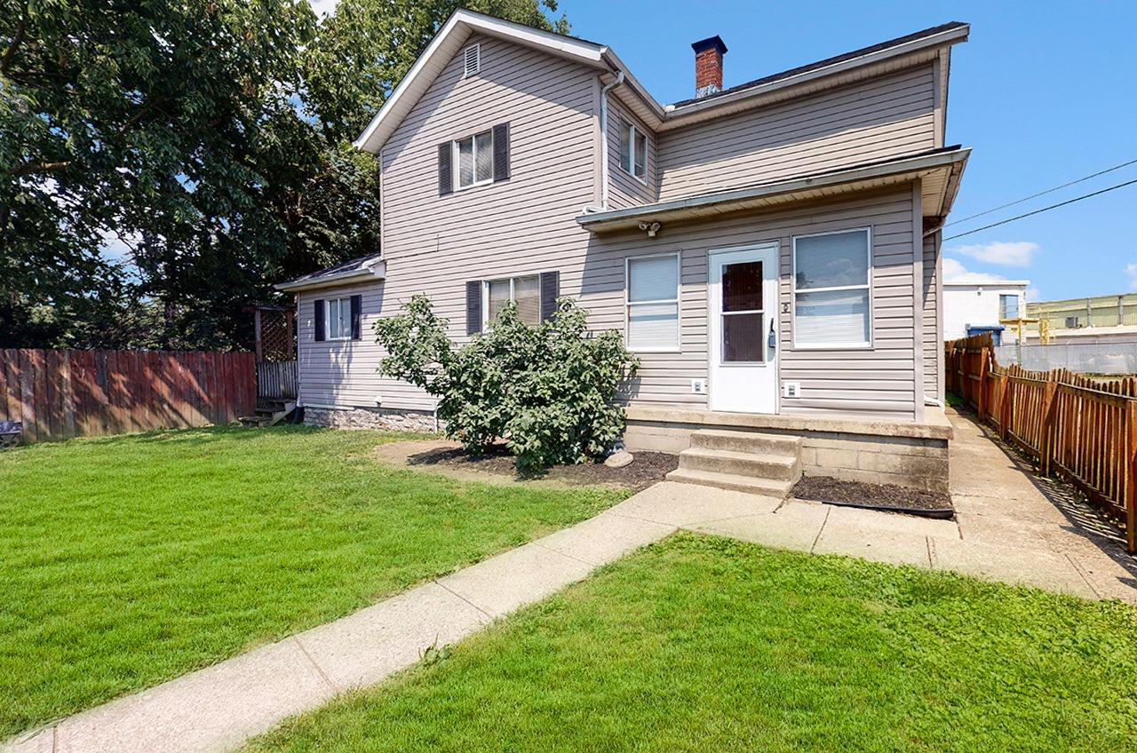 Photo 2 for 4240 Wehr Avenue St. Clair Twp., OH 45011