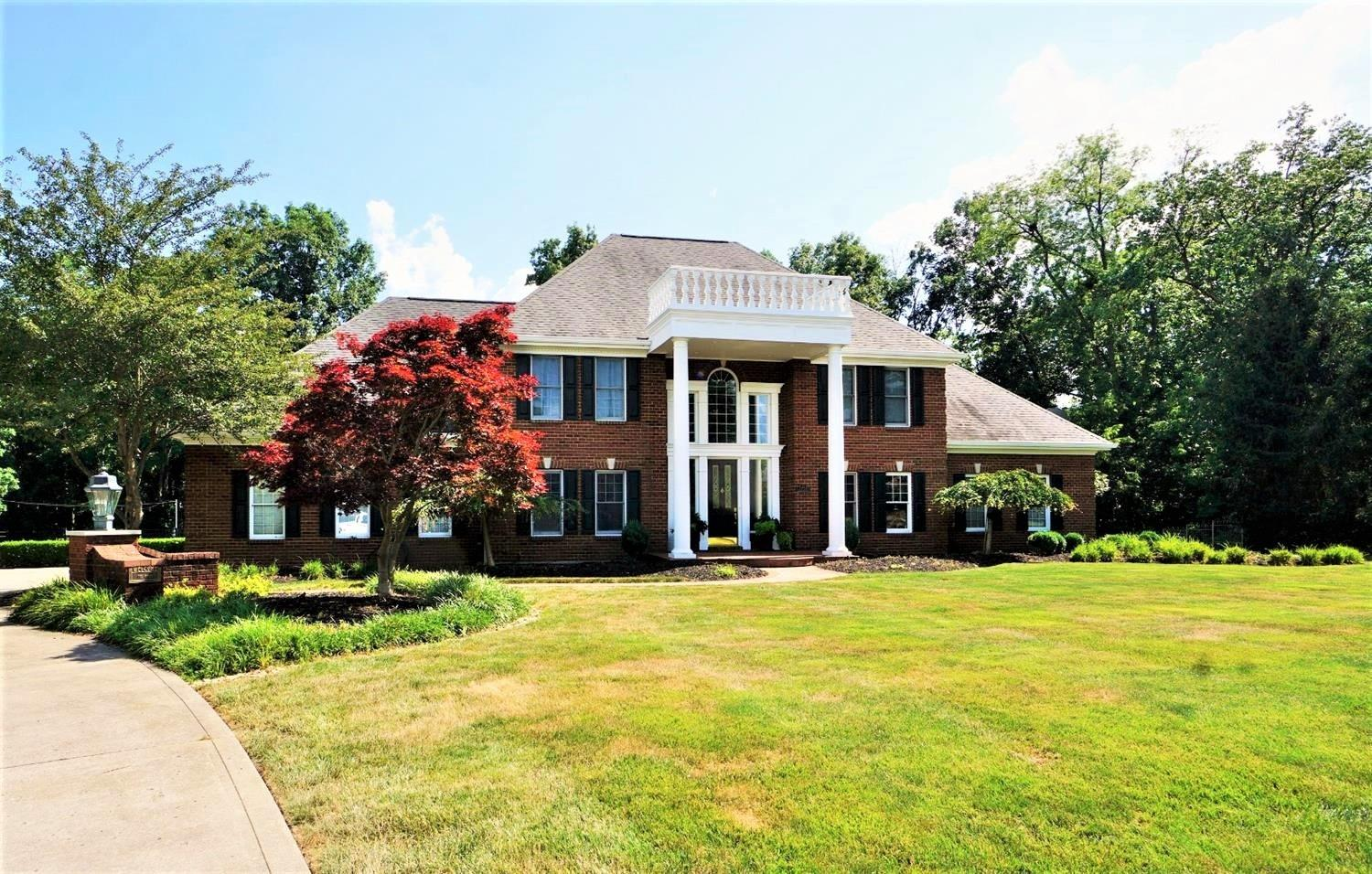 1253 Foxwood Court Greendale, IN