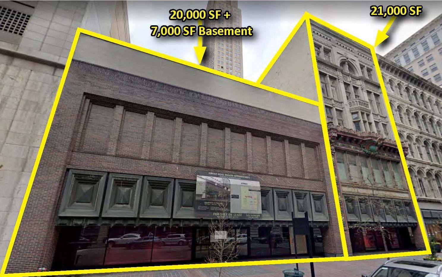 10 18 W Fourth Street Cincinnati, OH