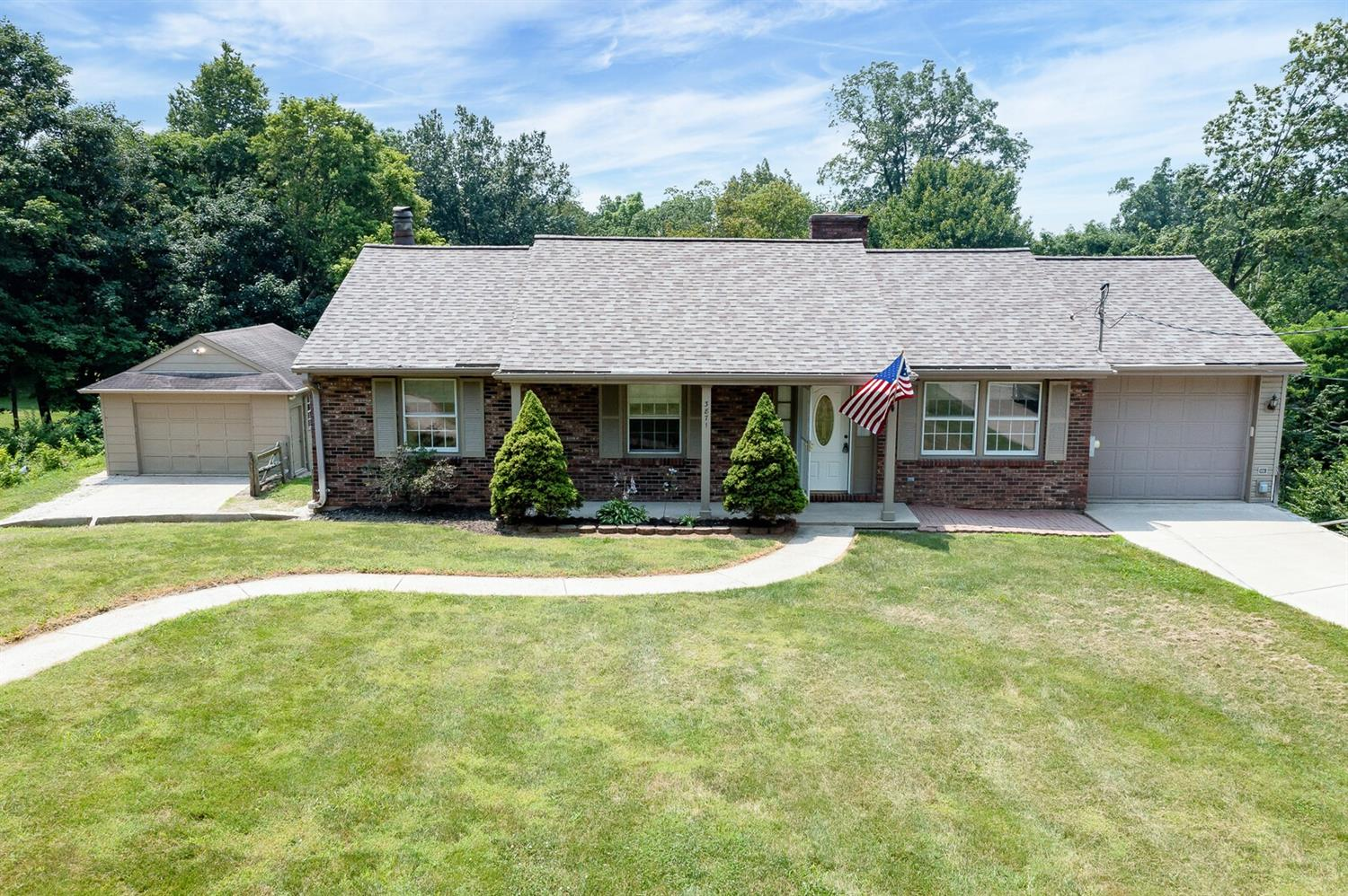Photo 2 for 3871 Bunnell Road Union Twp. (Warren), OH 45036