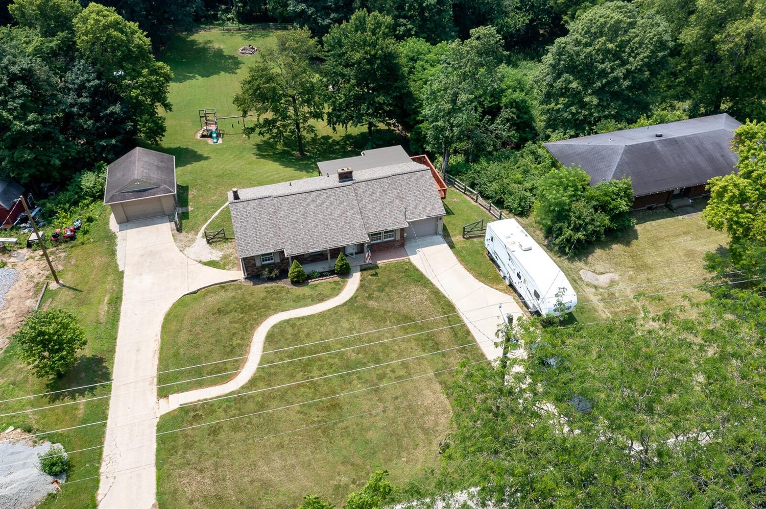 Photo 3 for 3871 Bunnell Road Union Twp. (Warren), OH 45036