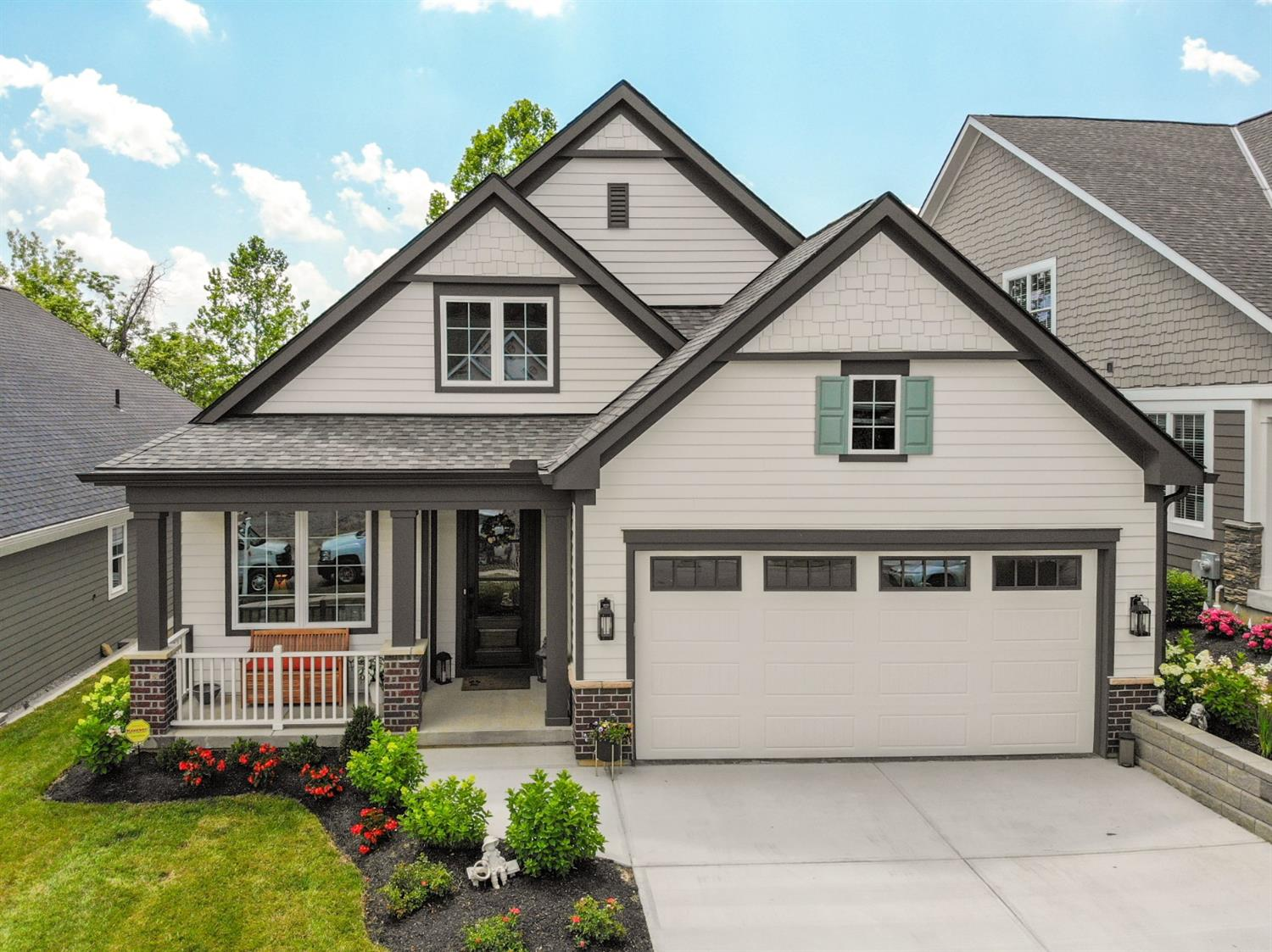9813 Orchard Trail