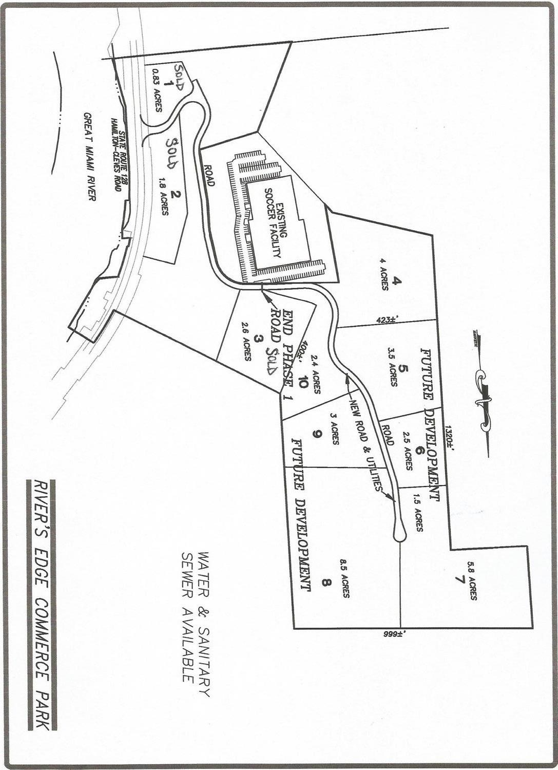 5235 Hamilton Cleves Pike Whitewater Twp., OH