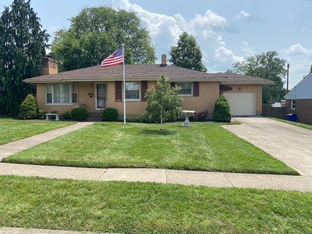 4140 Freeman Avenue Lindenwald, OH