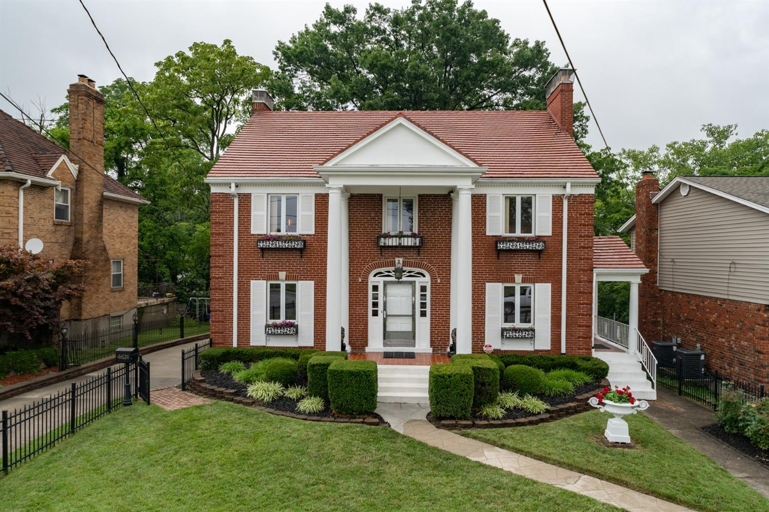 4624 Glenway Avenue Covedale, OH