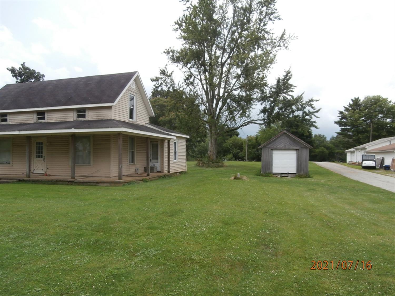 Photo 2 for 64 Larrick Road Wayne Twp. (Clinton Co.), OH 45169