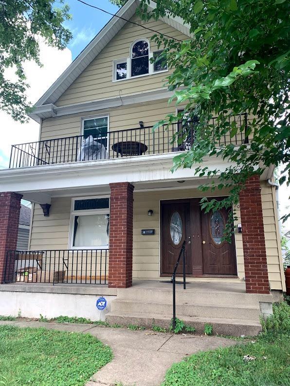 206 Oak Street Corryville, OH