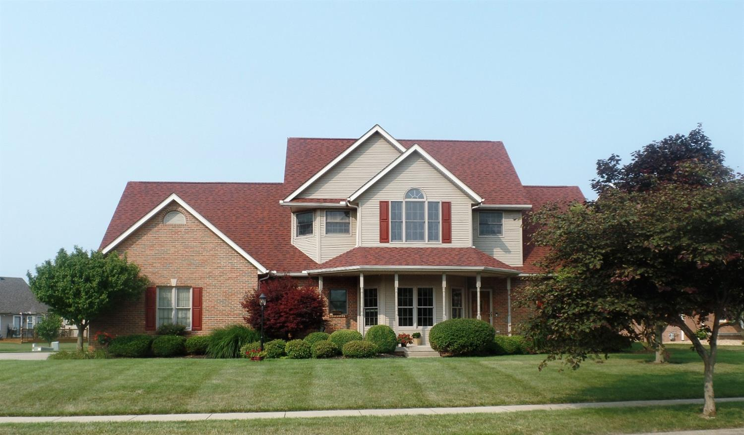 1210 Storybrook Drive Fayette County , OH