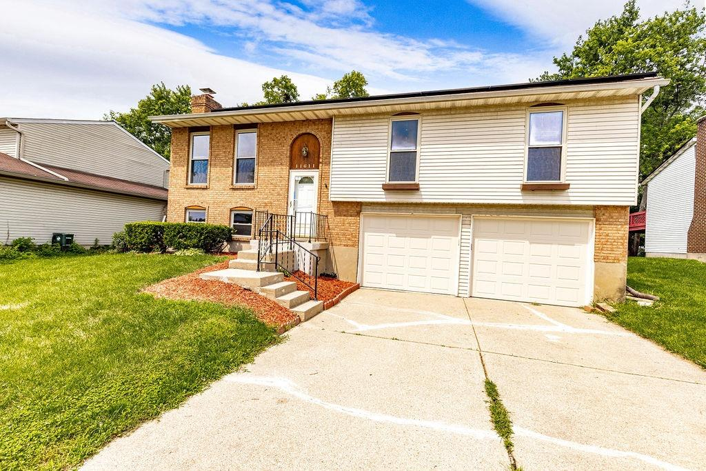 11611 New Hope Drive Forest Park, OH