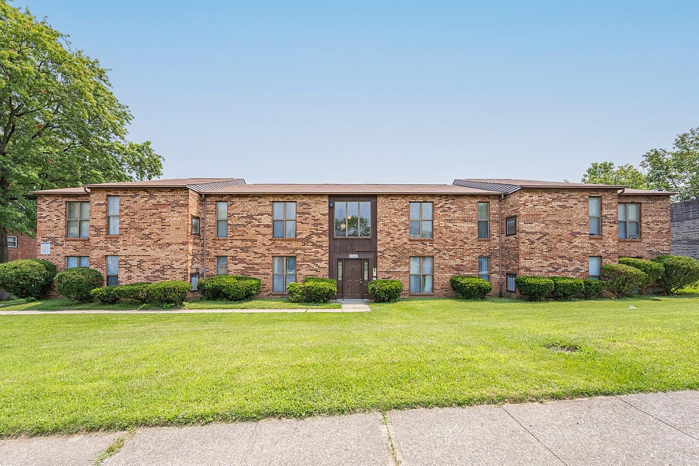 8380 Cottonwood Drive Finneytown, OH