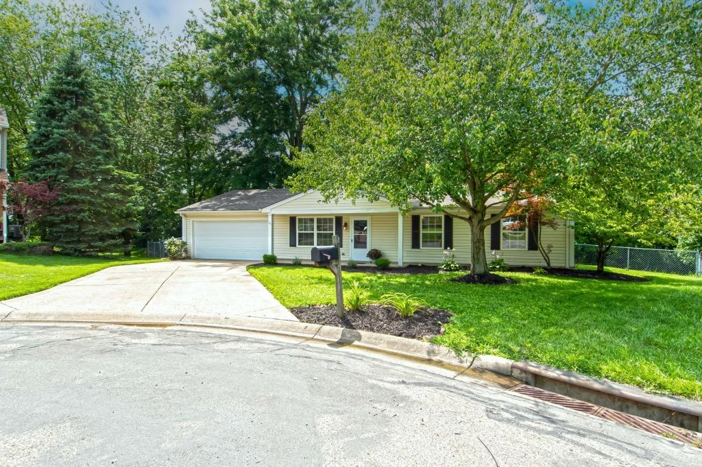 Photo 2 for 296 Mulberry Meadows Court Maineville, OH 45039