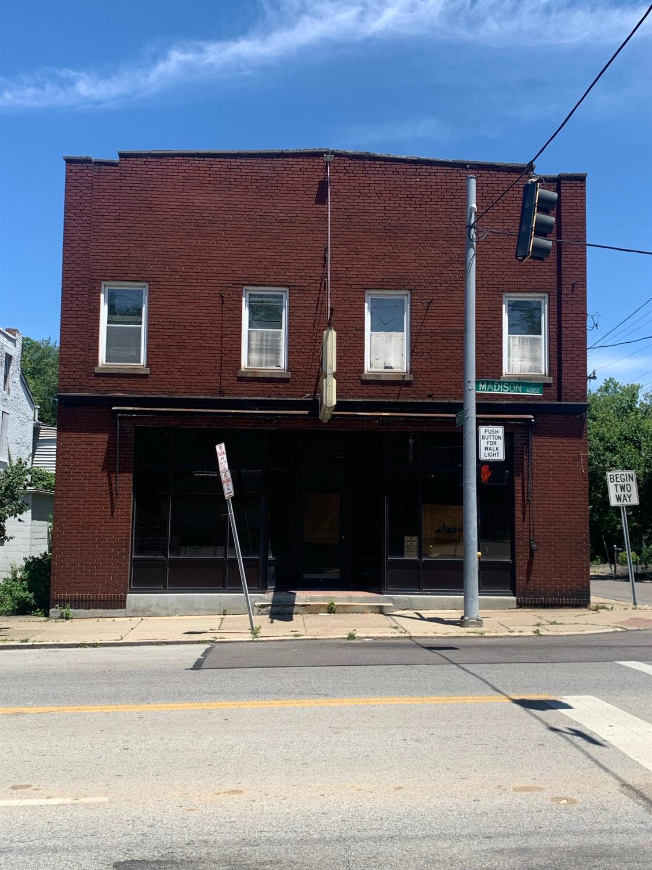 6022 Madison Road Madisonville, OH