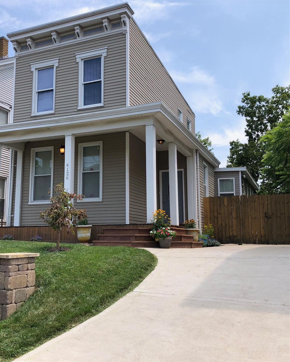 Photo 3 for 4126 Fergus Street Northside, OH 45223