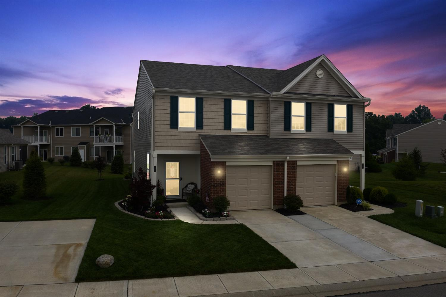 Photo 2 for 107 Woodmere Court Amelia, OH 45102