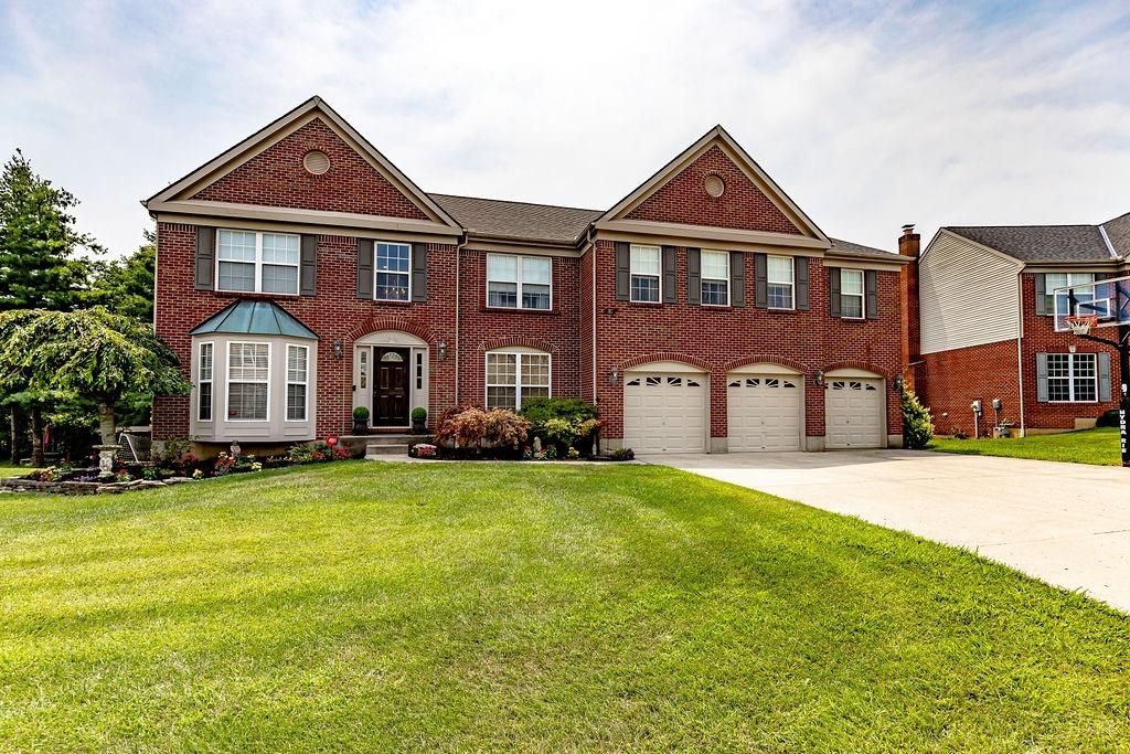 Photo 2 for 183 Feist Manor Drive Delhi Twp., OH 45238