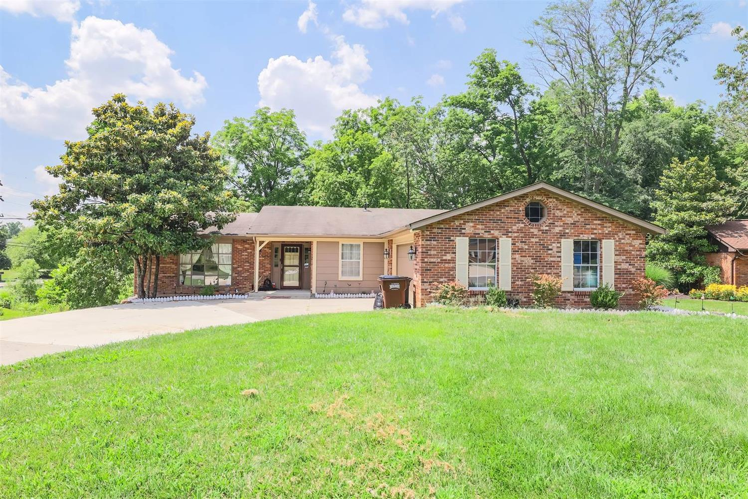 9089 Timberail Court West Chester - East, OH