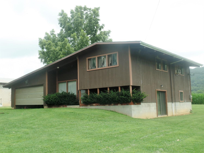 595 Jaybird Road Adams Co., OH