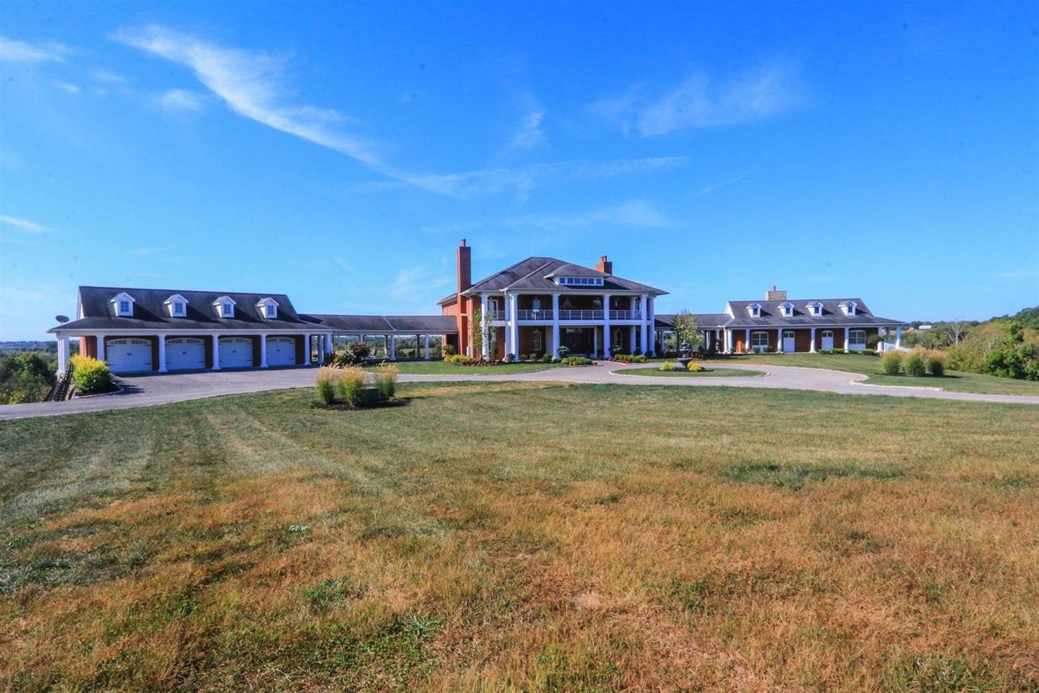 21563 Fox Road Guilford, IN