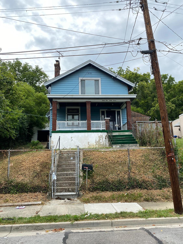Photo 2 for 3937 Cass Avenue Cumminsville, OH 45223