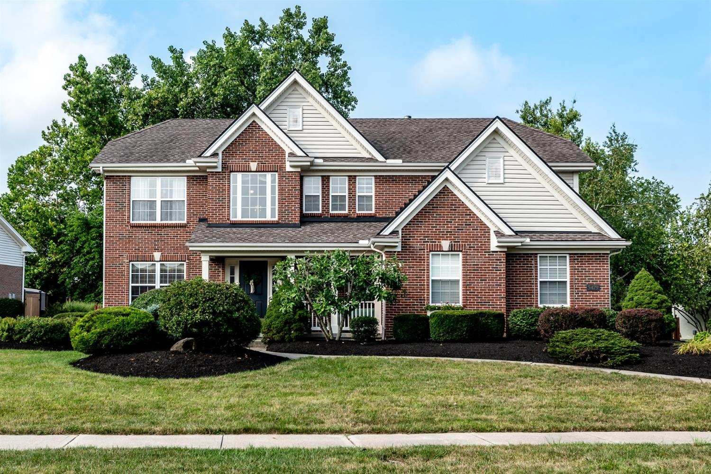 5479 Renaissance Park Drive Franklin Twp., OH