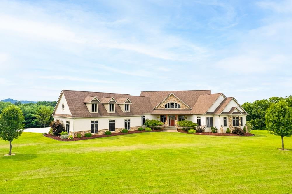 2727 Pleasant Hill Road Pike County, OH