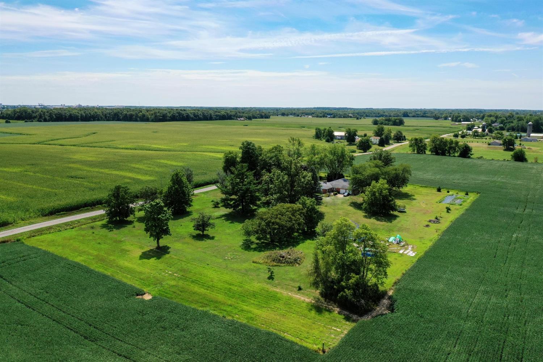 Photo 3 for 6817 Hardin Wapakoneta Road Shelby County, OH 45365