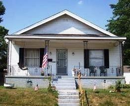 1814 Cordova Avenue North College Hill, OH