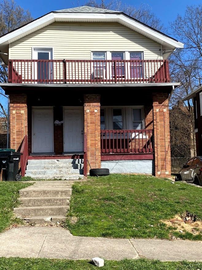 Photo 2 for 1814 Cordova Avenue North College Hill, OH 45239