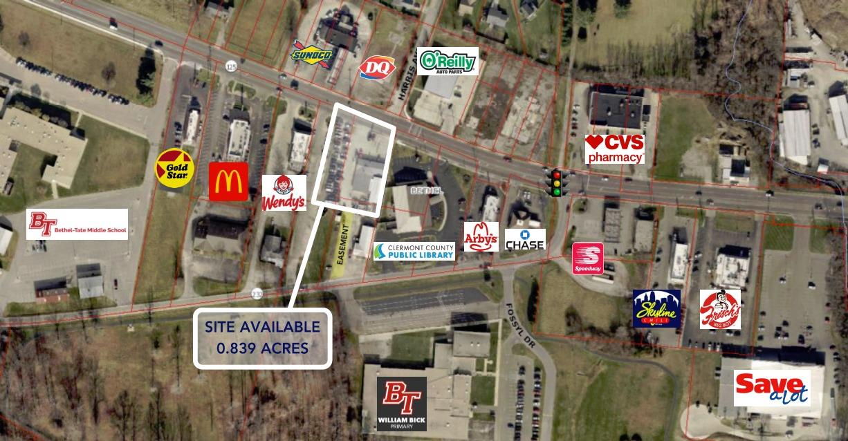 Photo 2 for 615 W Plane Street Bethel, OH 45106