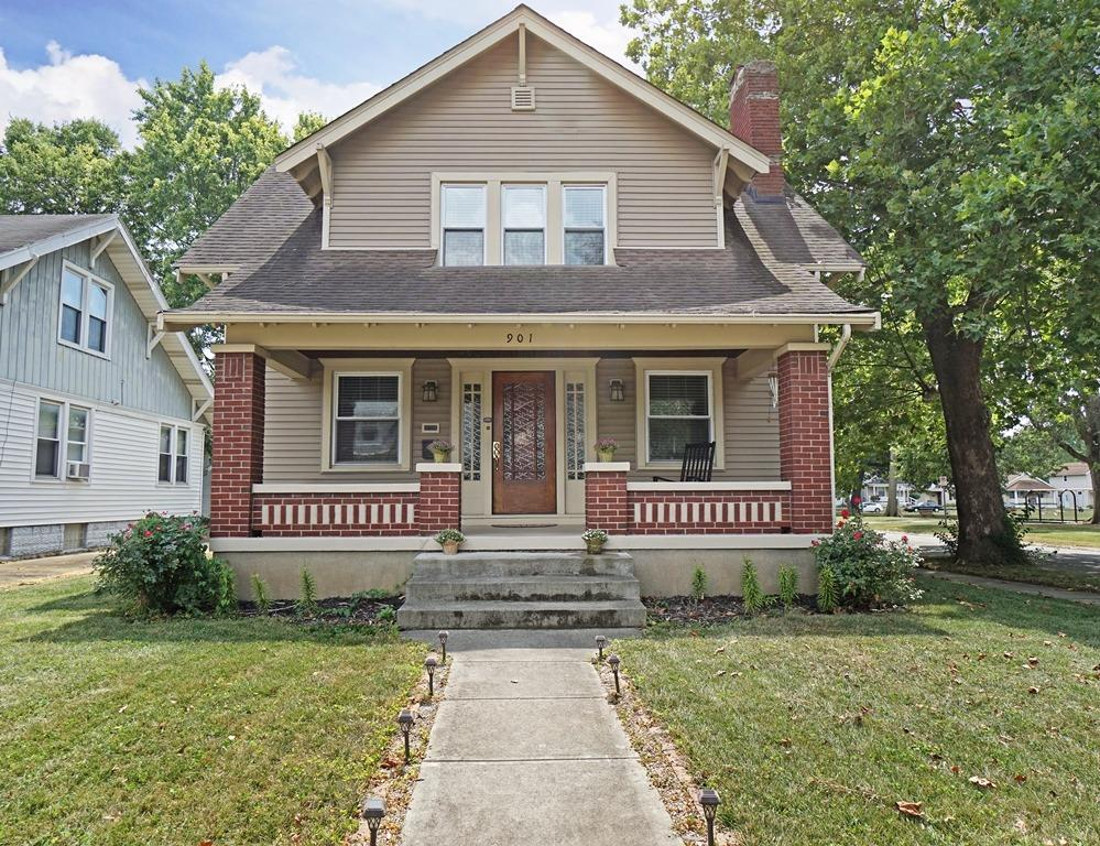 901 Hooven Avenue Lindenwald, OH