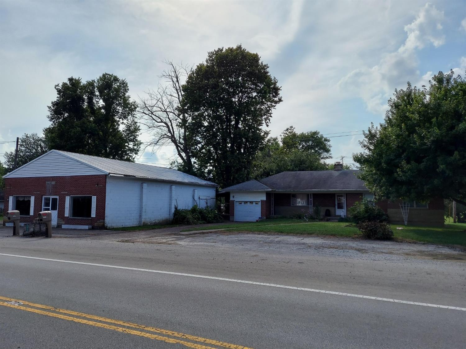 Photo 2 for 12933 US Rt 62 Eagle Twp., OH 45171