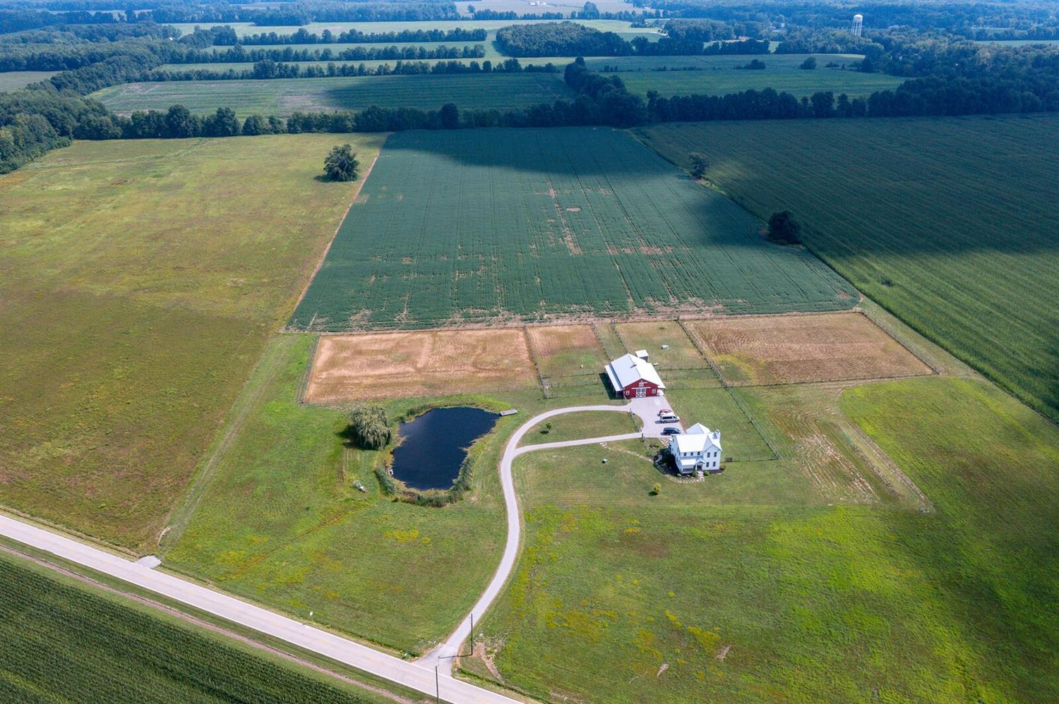 6588 Newtonsville Road Wayne Twp. (Clermont Co.), OH