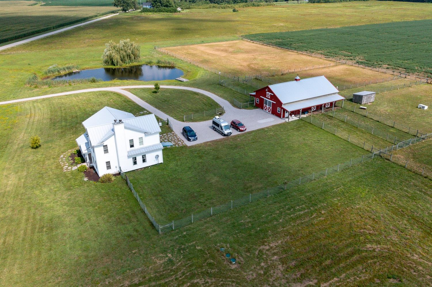 Photo 2 for 6588 Newtonsville Road Wayne Twp. (Clermont Co.), OH 45162