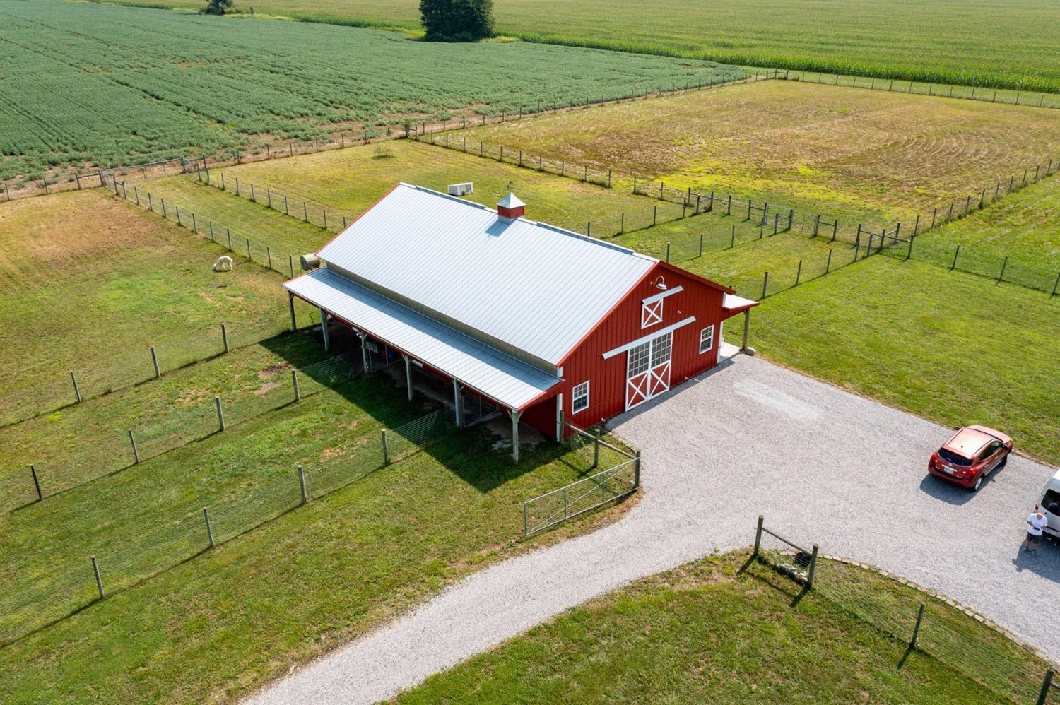 Photo 3 for 6588 Newtonsville Road Wayne Twp. (Clermont Co.), OH 45162