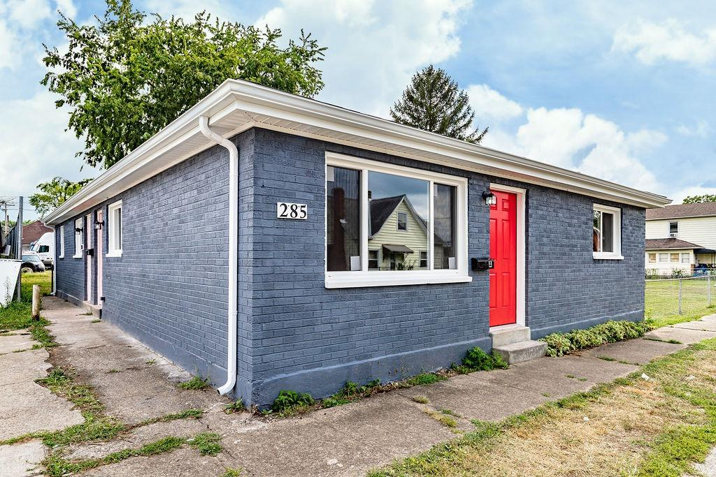 285 Whitaker Avenue St. Clair Twp., OH