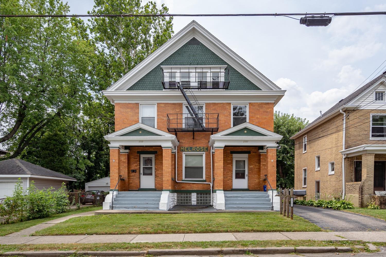 2557 Melrose Avenue Norwood, OH