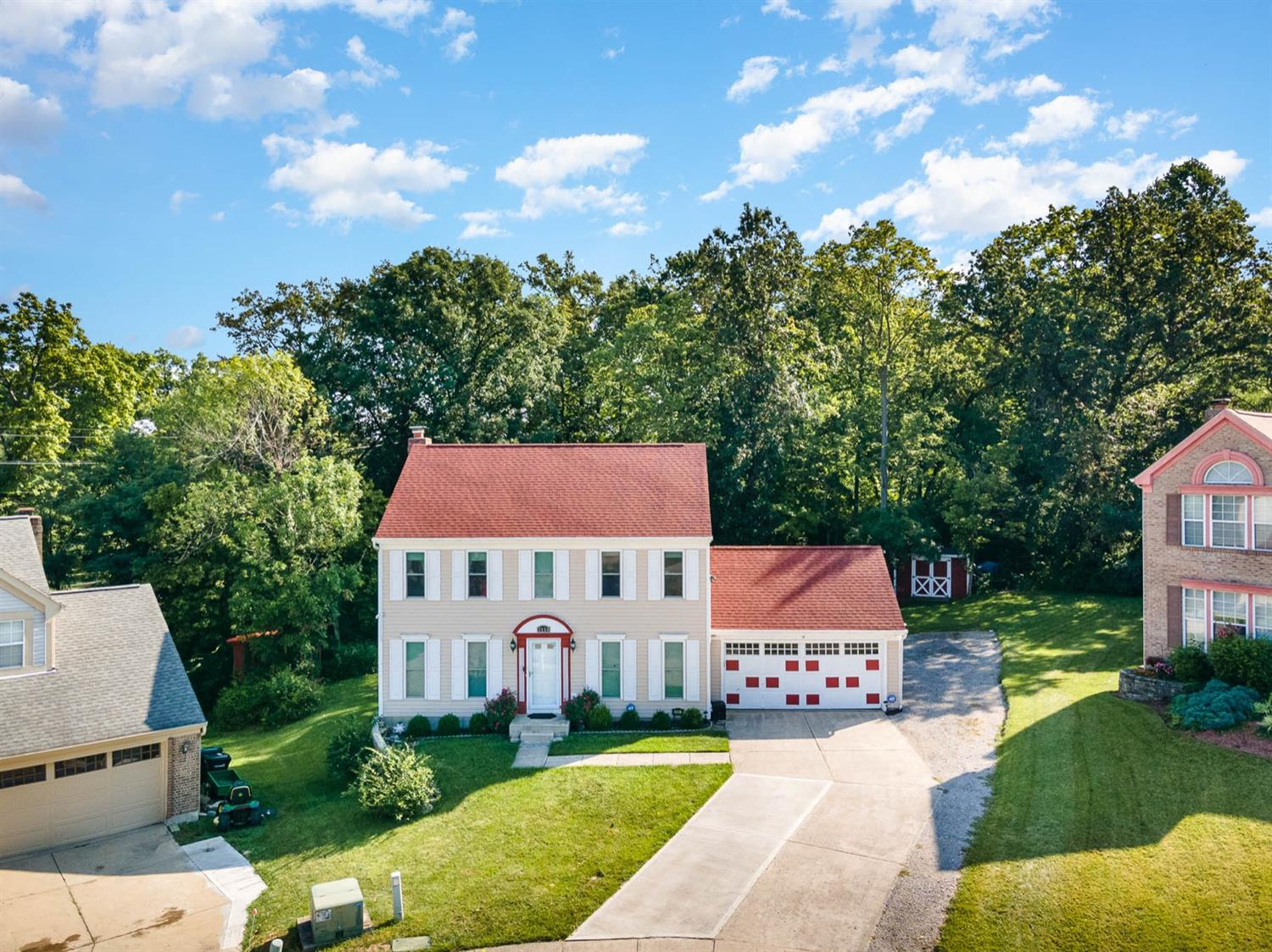 2450 Hearthstead Lane Mt. Airy, OH