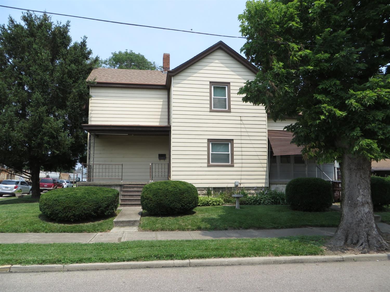 505 Glenrose Avenue Arlington Hts., OH