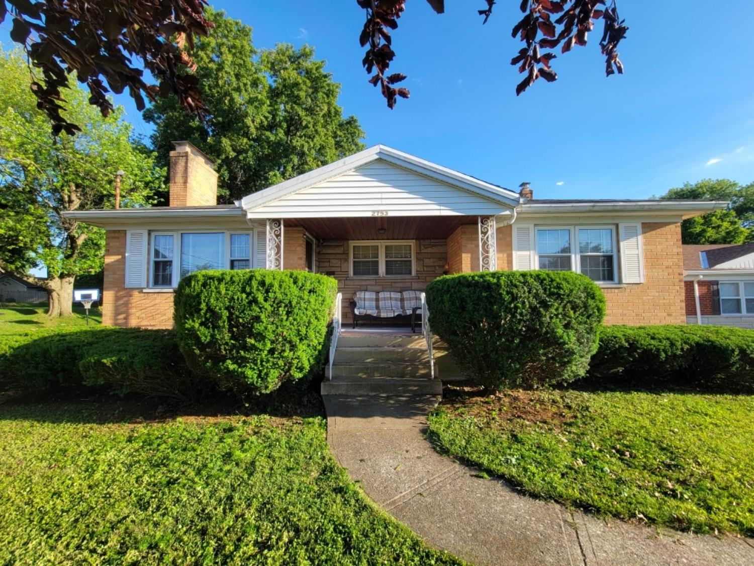 Photo 3 for 2753 Mt Airy Avenue Mt. Airy, OH 45239
