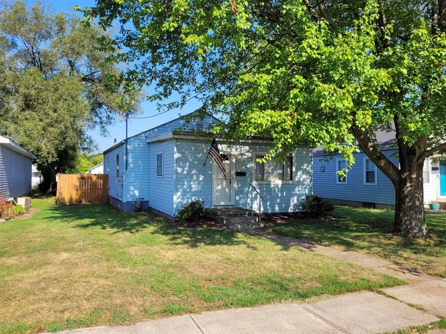 Photo 2 for 231 Highland Avenue St. Clair Twp., OH 45011