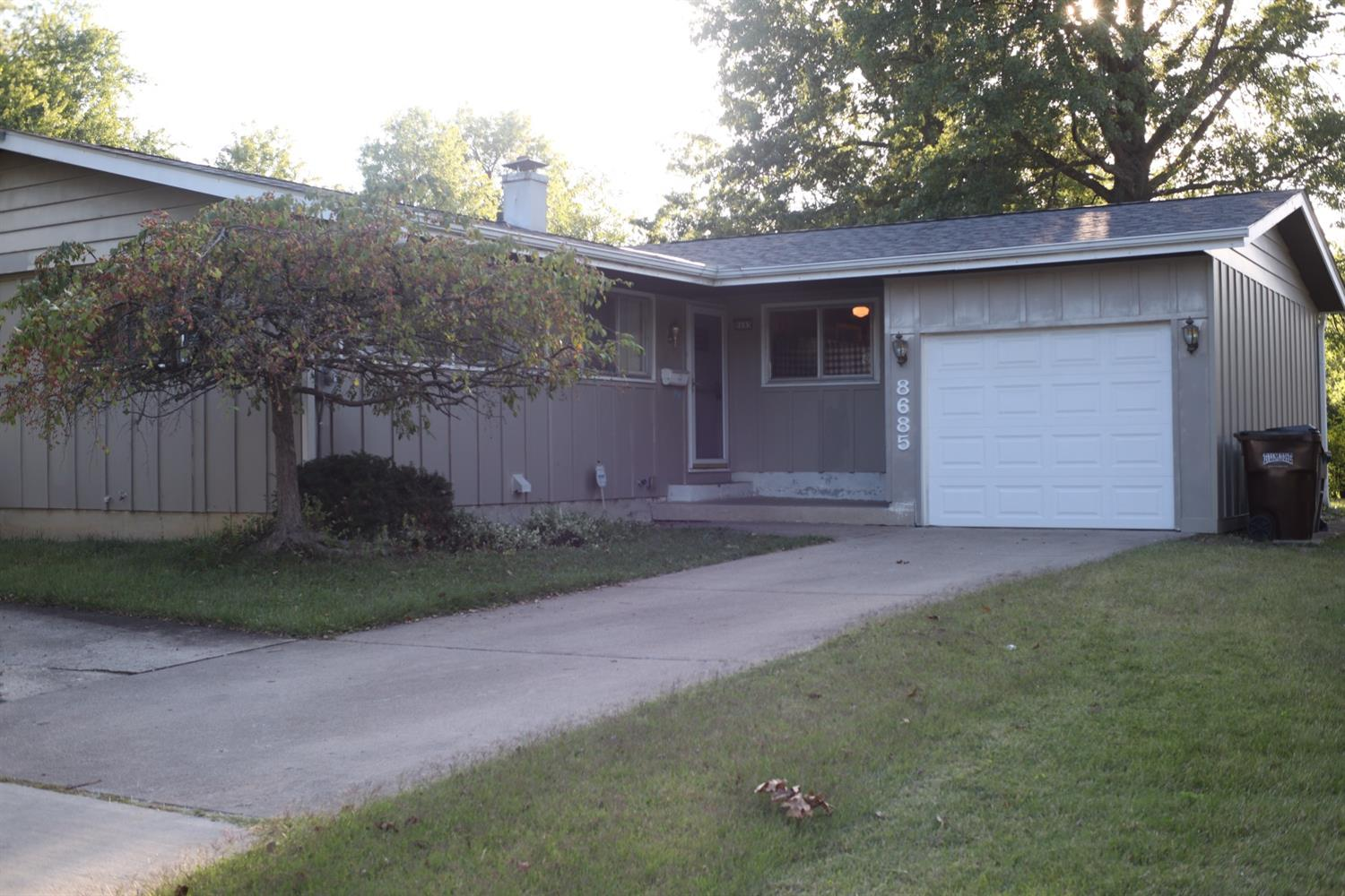 8685 Empire Court Finneytown, OH