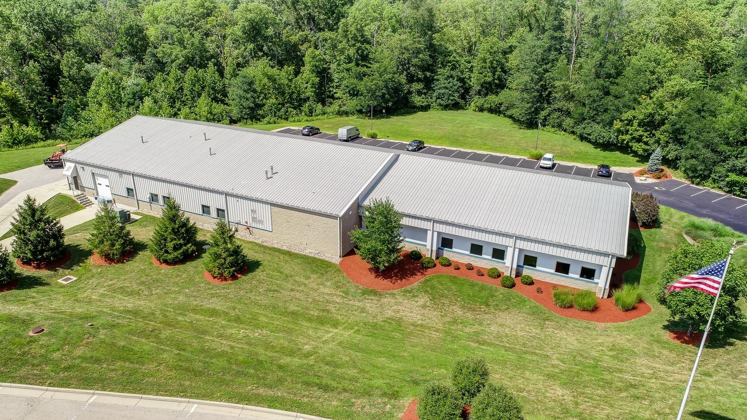 151 Castleberry Court Milford, OH