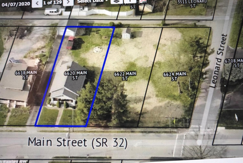 6620 6624 Main Street Newtown, OH