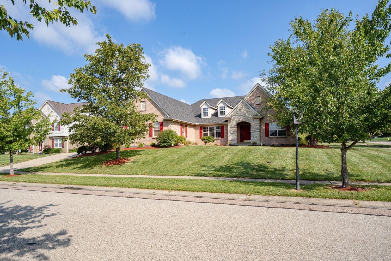 5585 Eden Ridge Drive Monfort Hts., OH