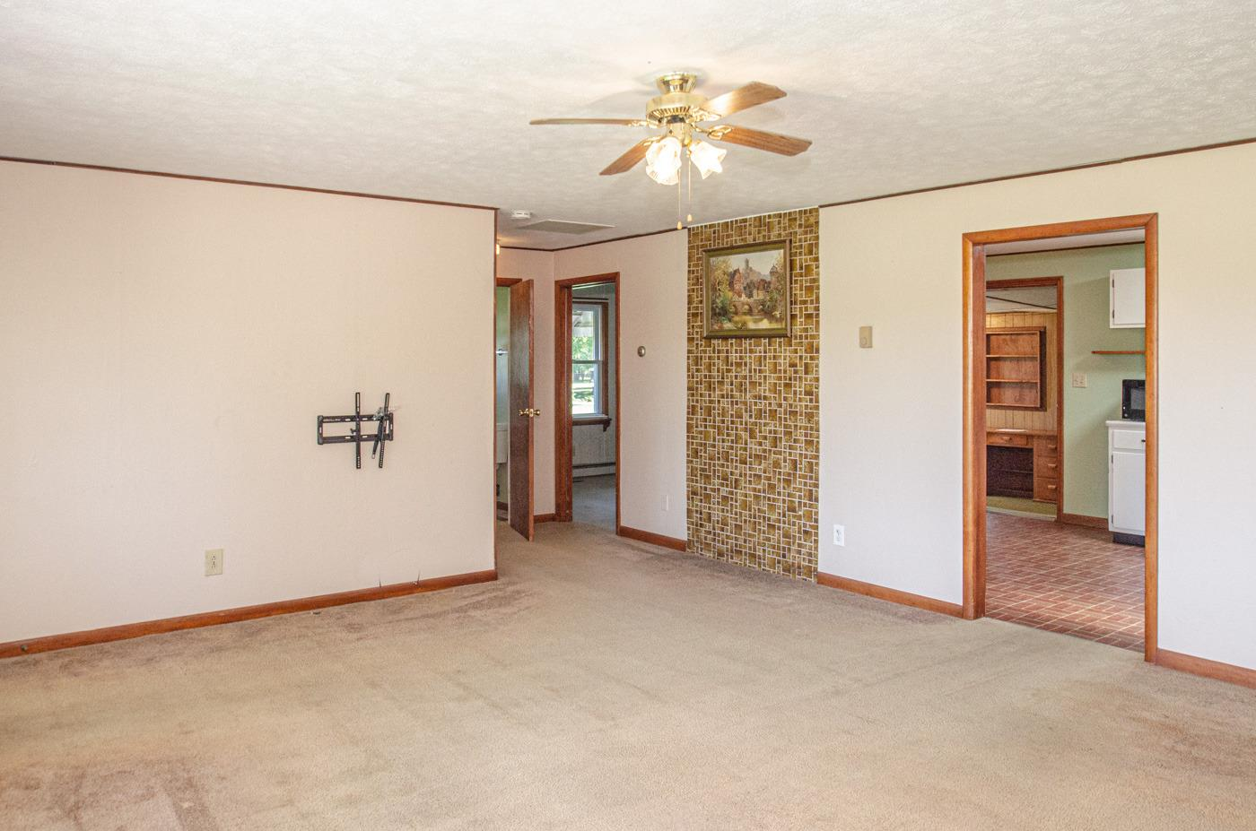 Photo 3 for 1530 Wolf Road Preble County, OH 45381