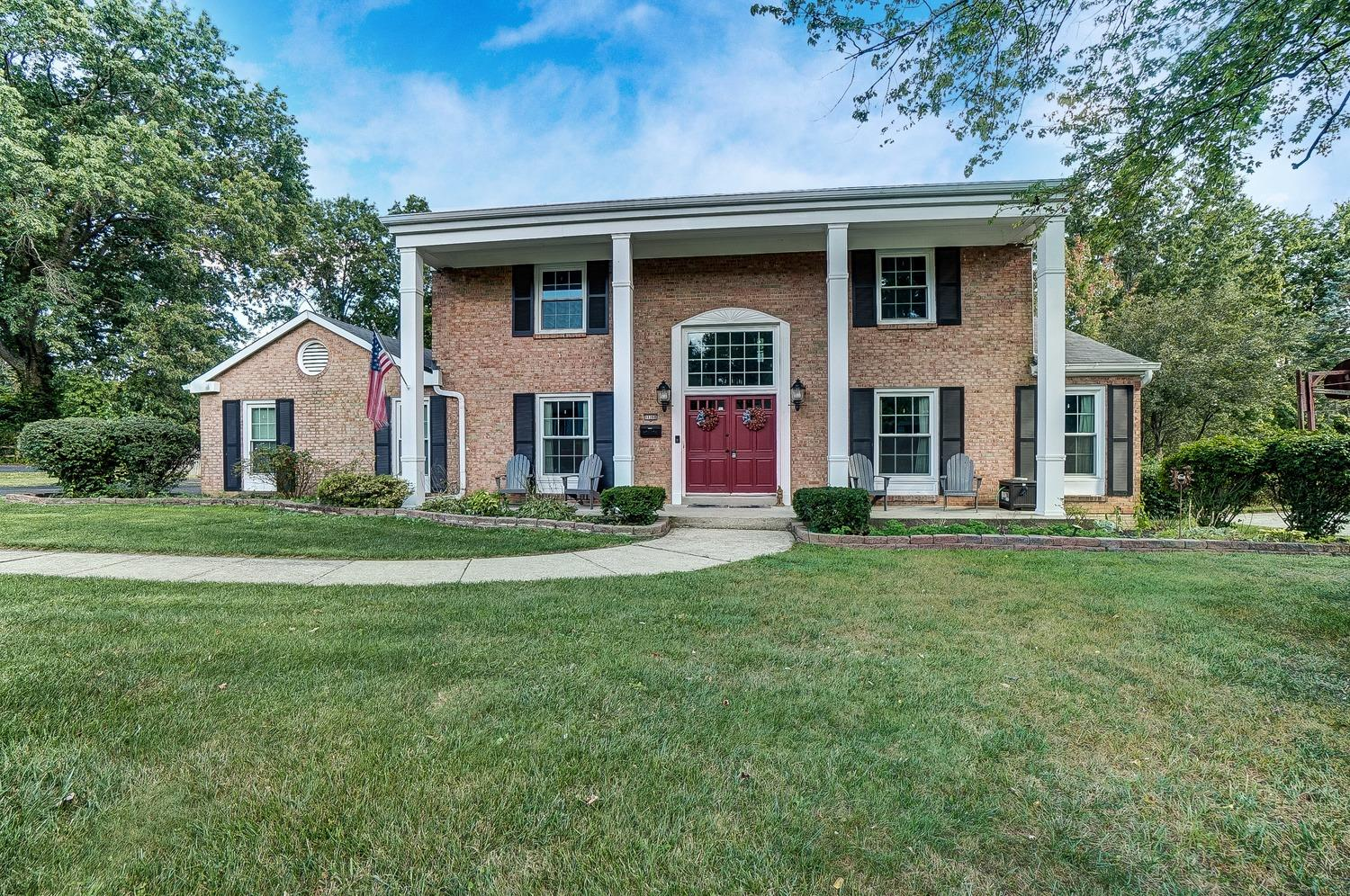 11168 Embassy Drive Forest Park, OH