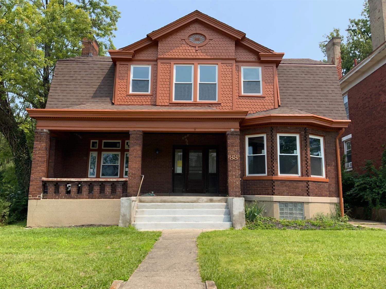 88 E Mitchell Avenue St. Bernard, OH