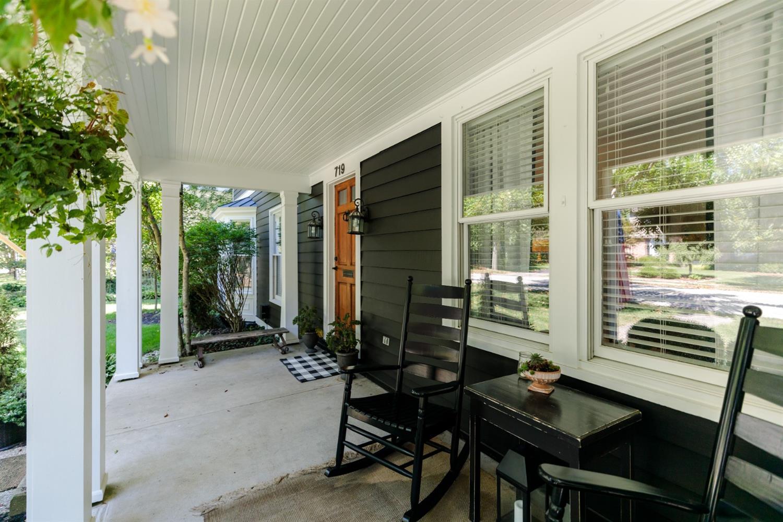 Photo 2 for 719 Park Avenue Terrace Park, OH 45174