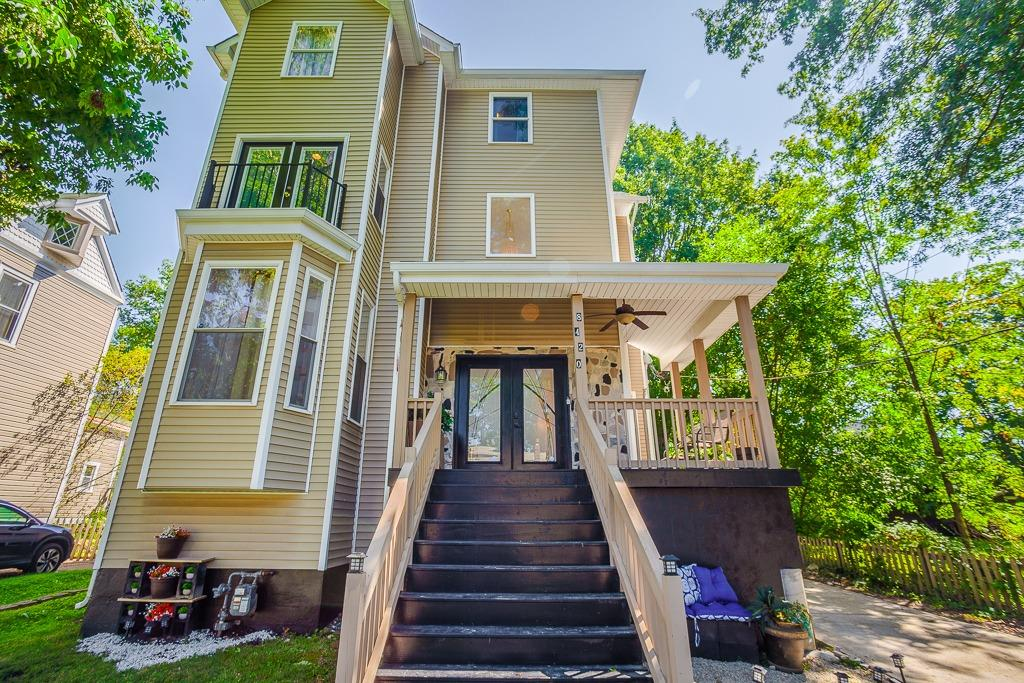 8420 Curzon Avenue Hartwell, OH