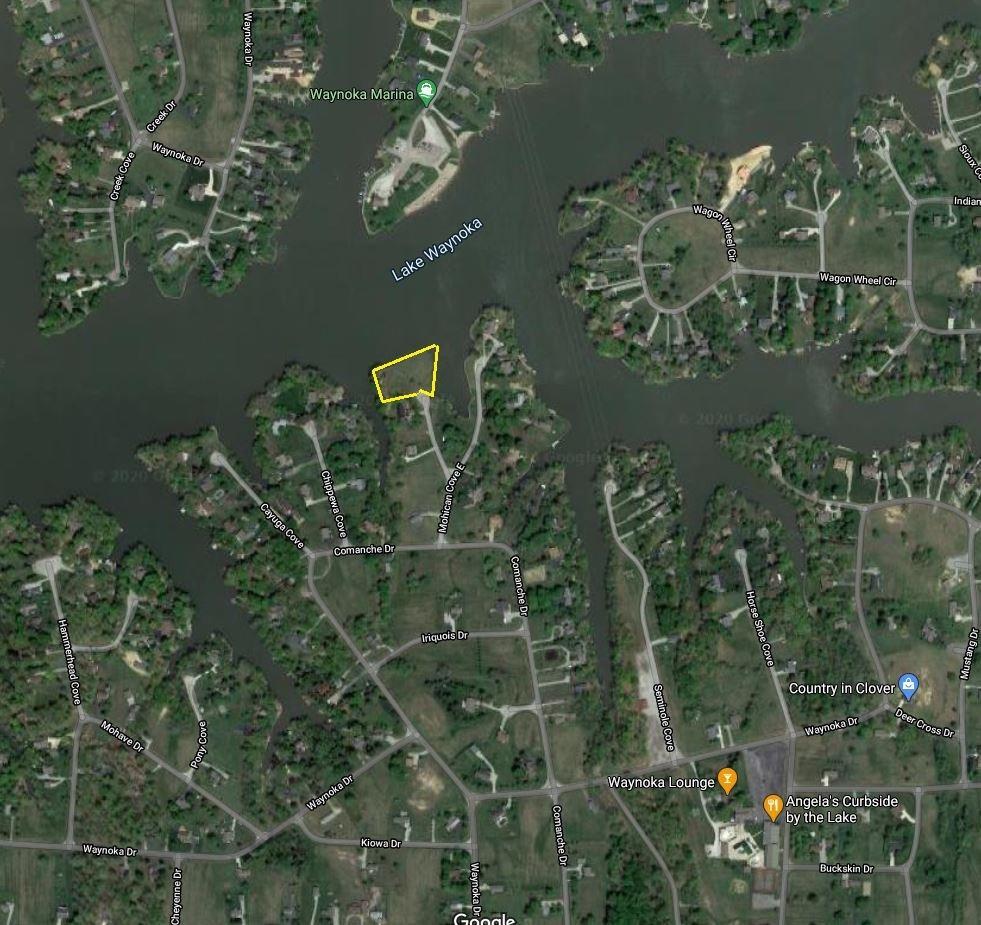 Photo 3 for 388 389 Mohican Cove Lake Waynoka, OH 45171